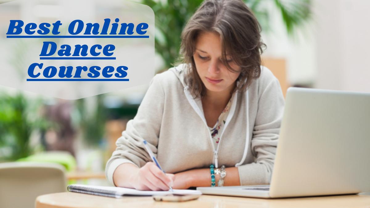Best Online Dance Courses