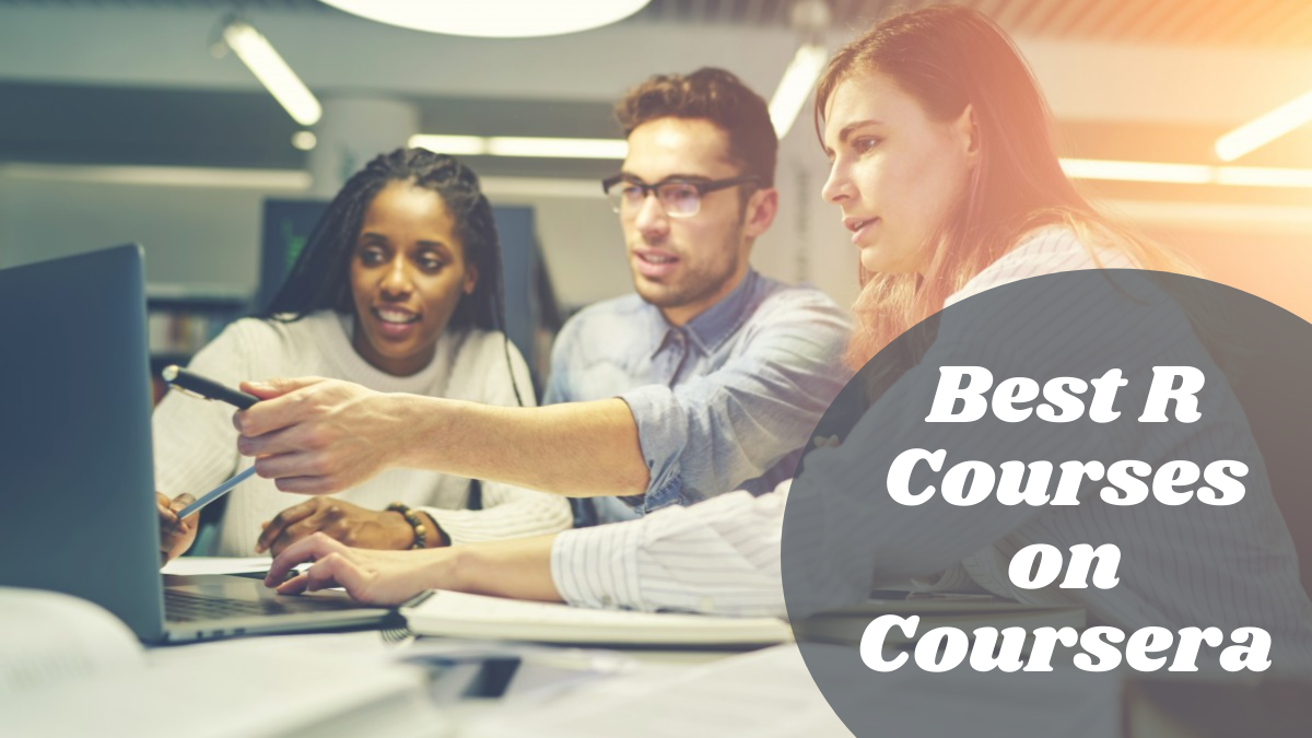 Best R Courses on Coursera
