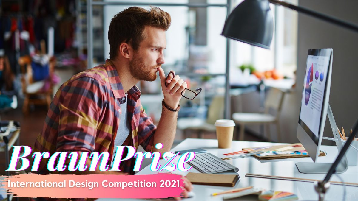 BraunPrize International Design Competition 2021