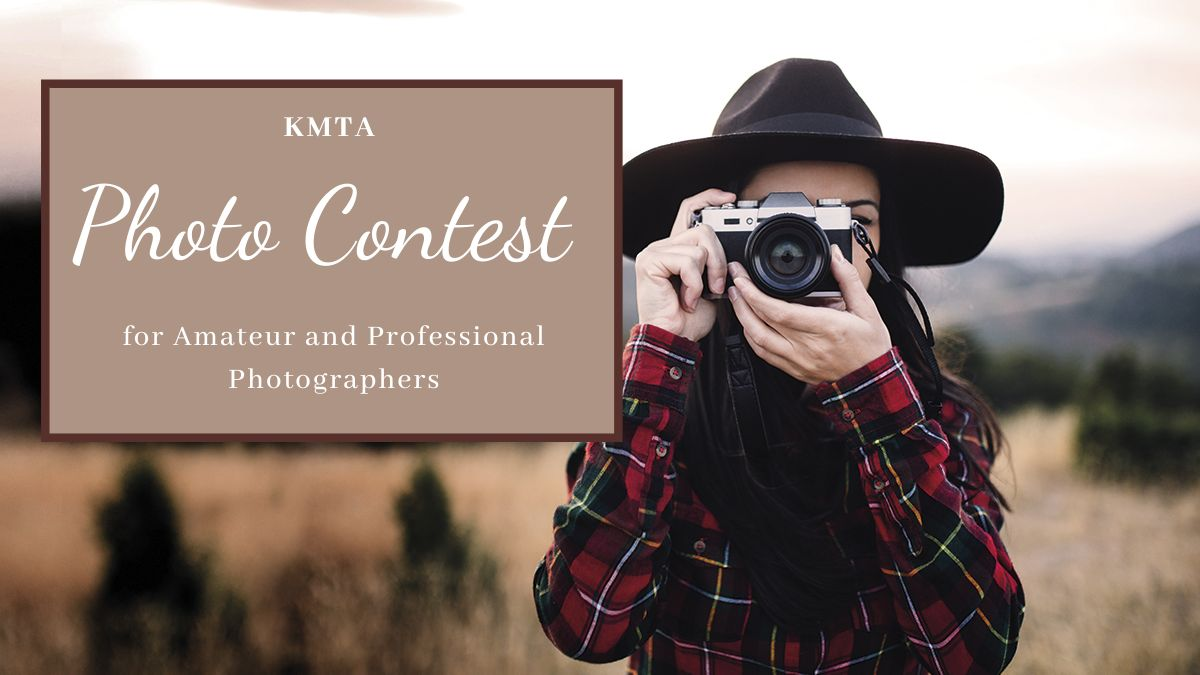 KMTA Photo Contest for Amateur and Professional Photographers