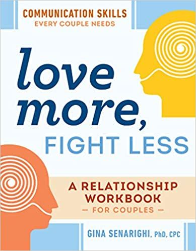 Love More, Fight Less