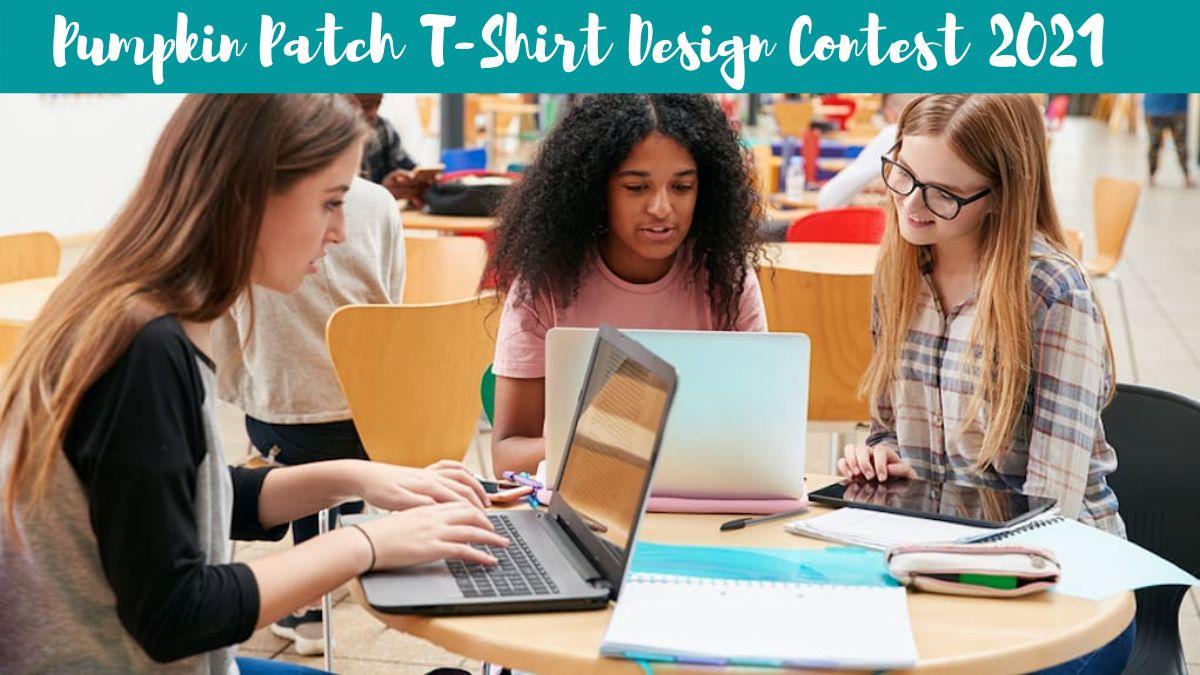 Pumpkin Patch T-Shirt Design Contest 2021