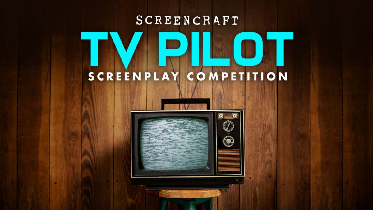 ScreenCraft TV Pilot Screenplay Competition