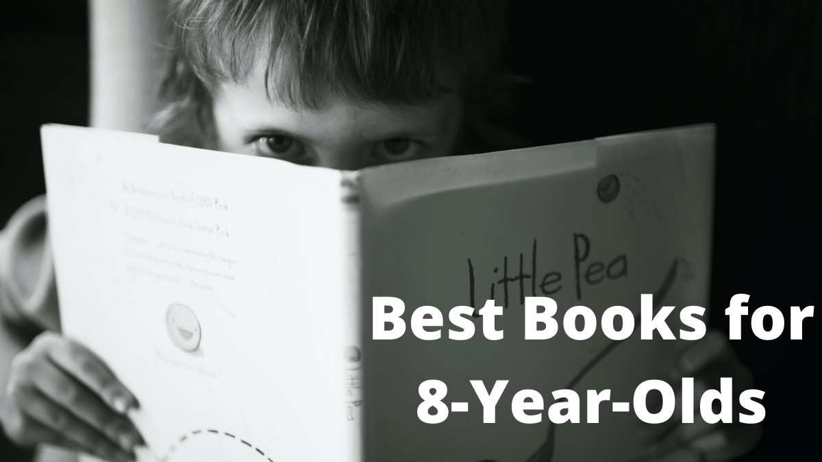 Top 10 Books for 6th Graders