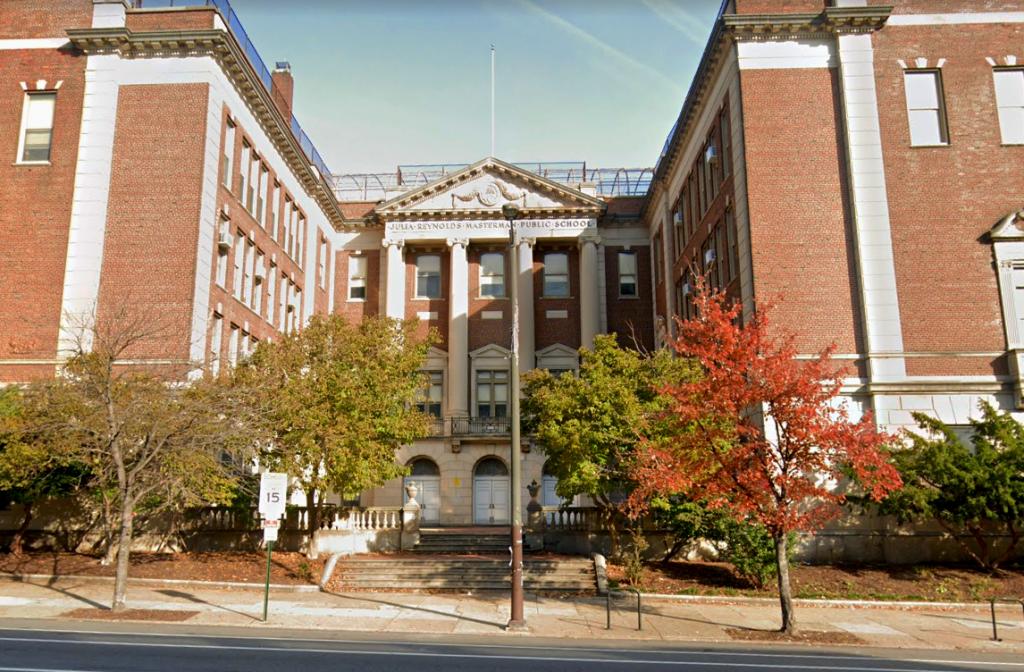 Top High Schools in Philadelphia
