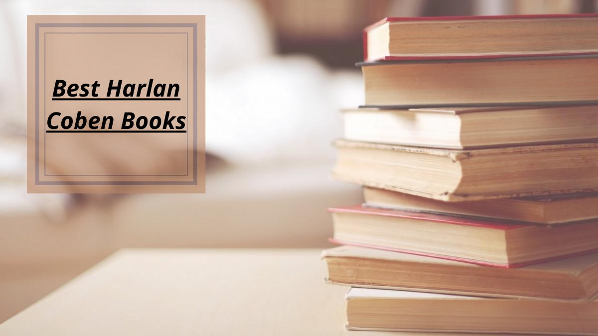 BEST HARLAN COBEN BOOKS