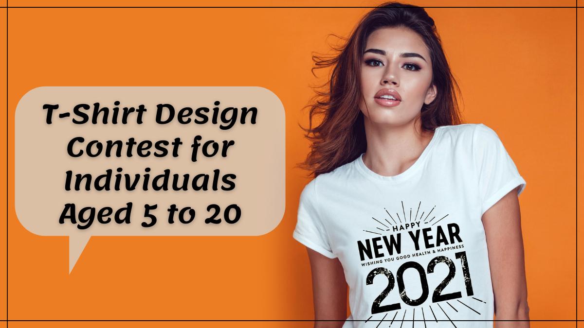 T-Shirt Design Contest!