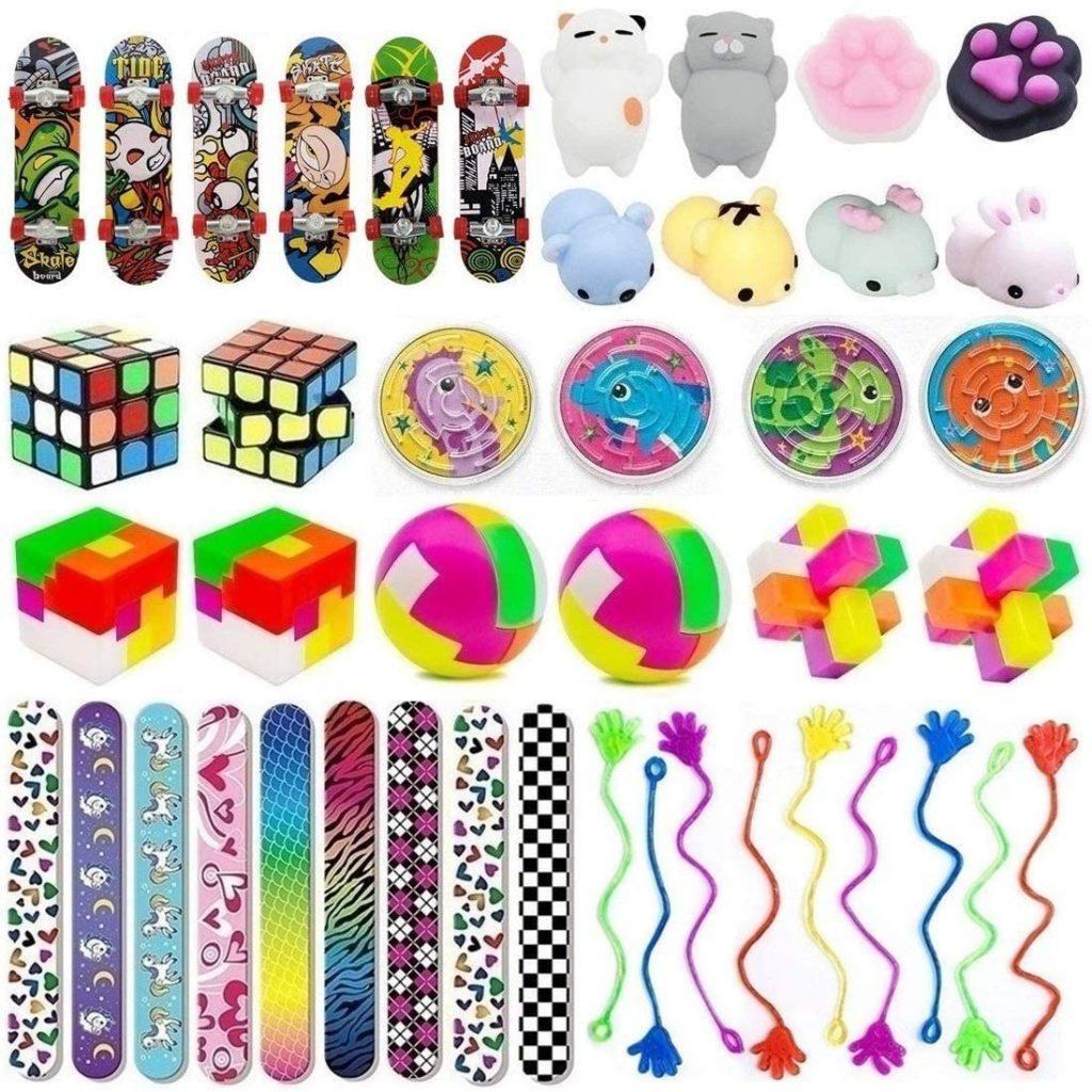 44 Pc Party Favor Toy Assortment for Kids Party Favor