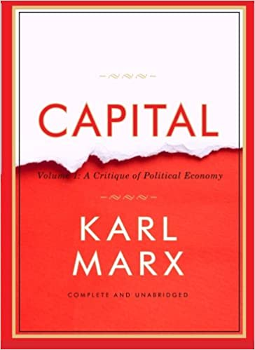 A Critique of Political Economy