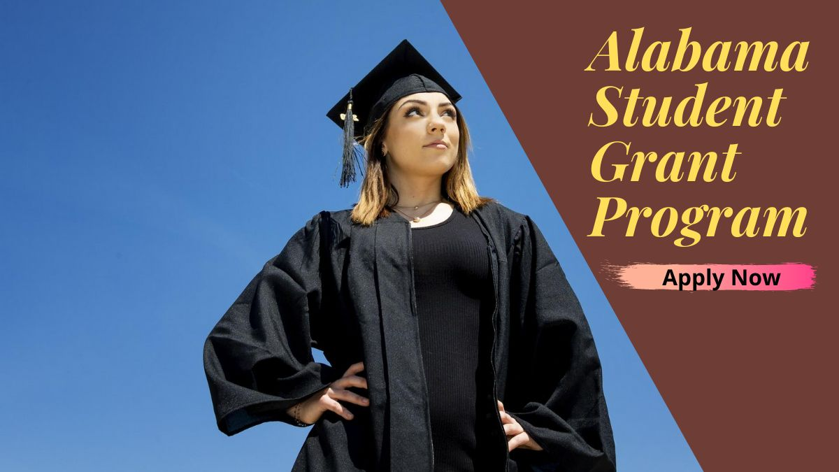 Alabama Student Grant Program