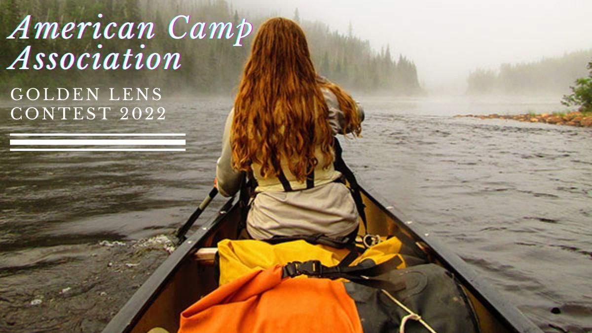American Camp Association Golden Lens Contest 2022