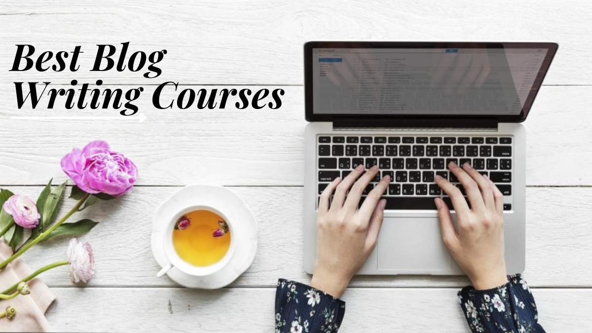 Best Blog Writing Courses