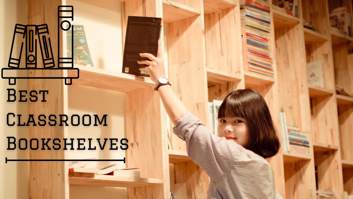 Best Classroom Bookshelves