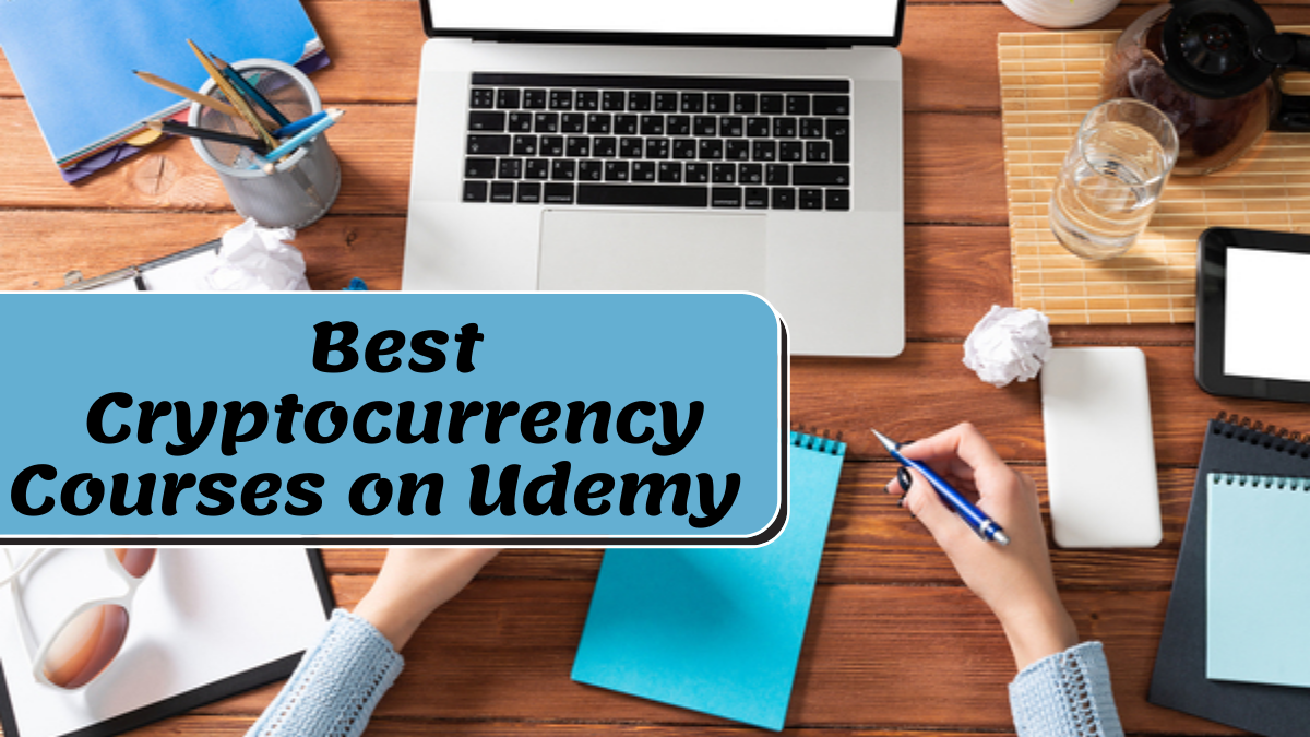 Best Cryptocurrency Courses on Udemy (2)