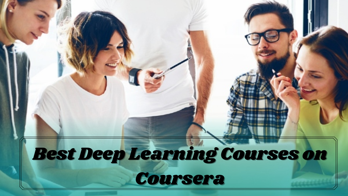 Best Deep Learning Courses on Coursera