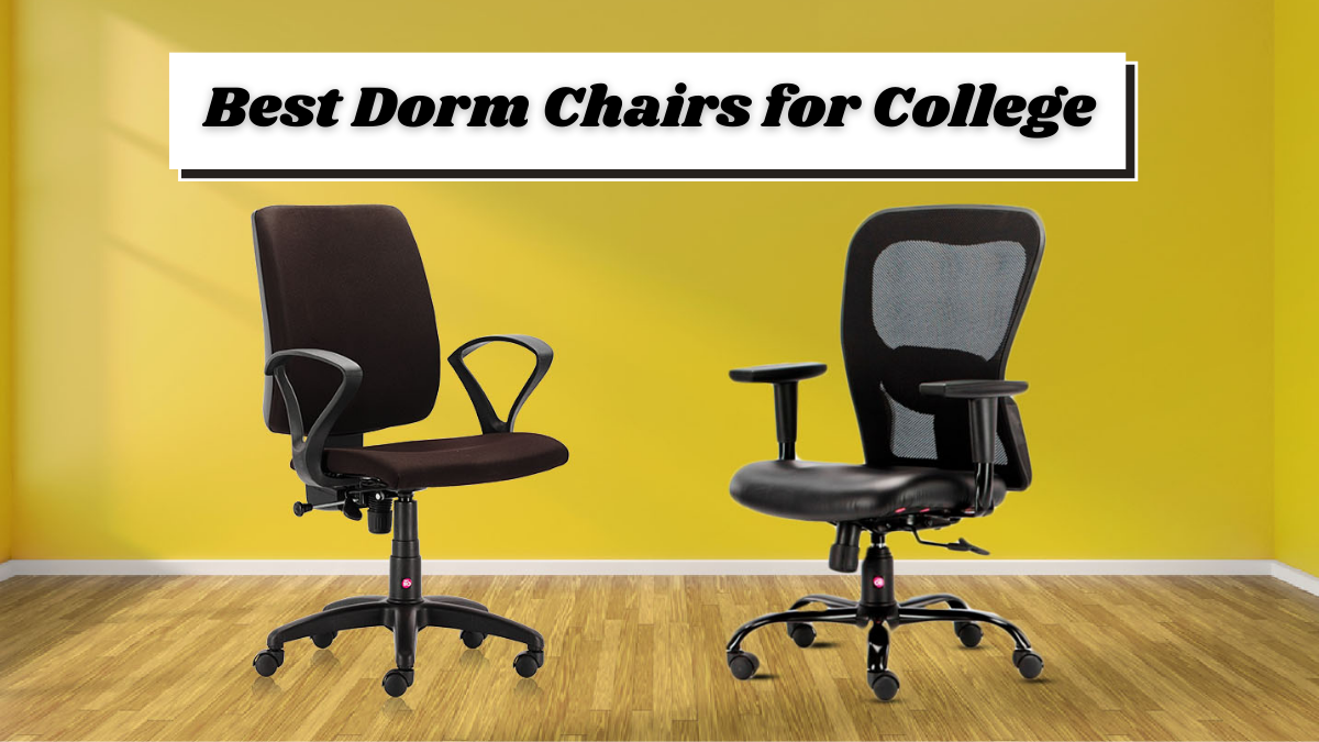 Best Dorm Chairs for College