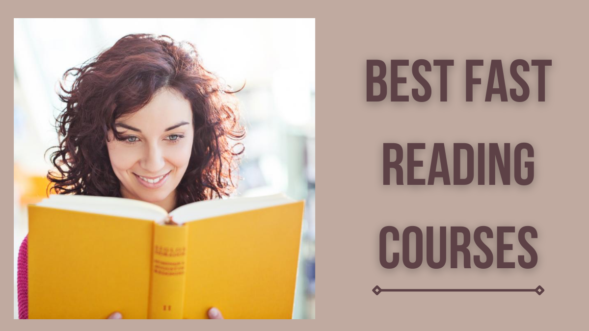 Best Fast Reading Courses
