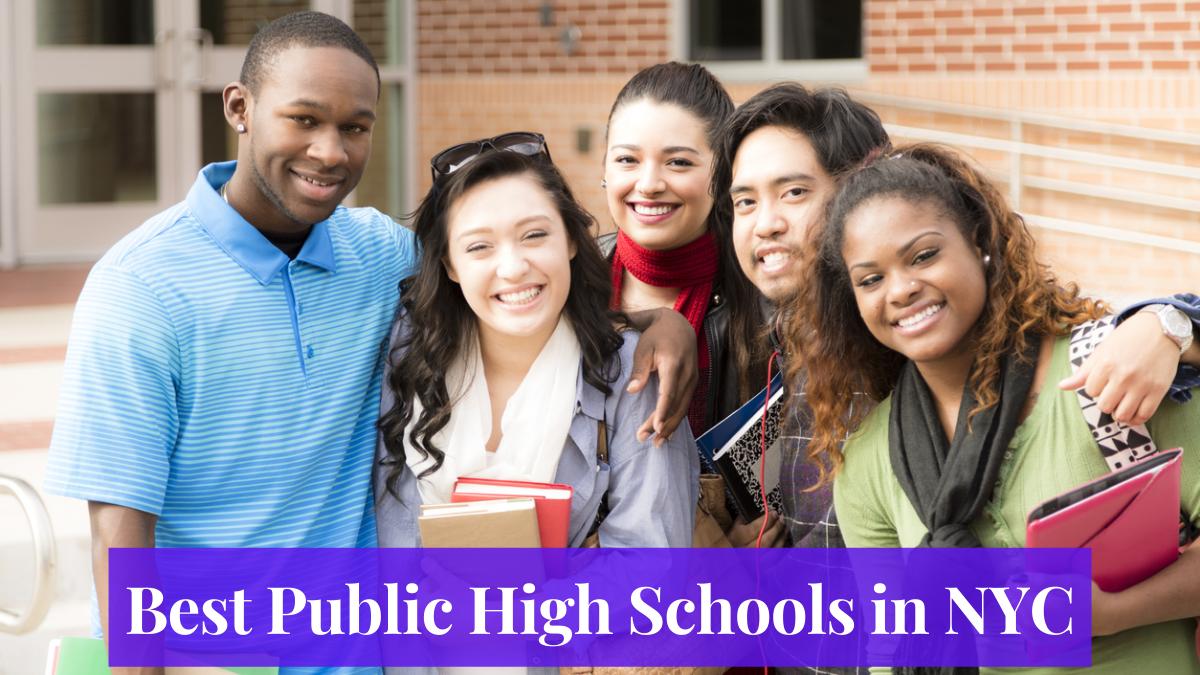 Best Public High Schools in NYC
