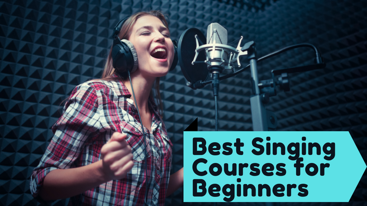 Best Singing Courses for Beginners