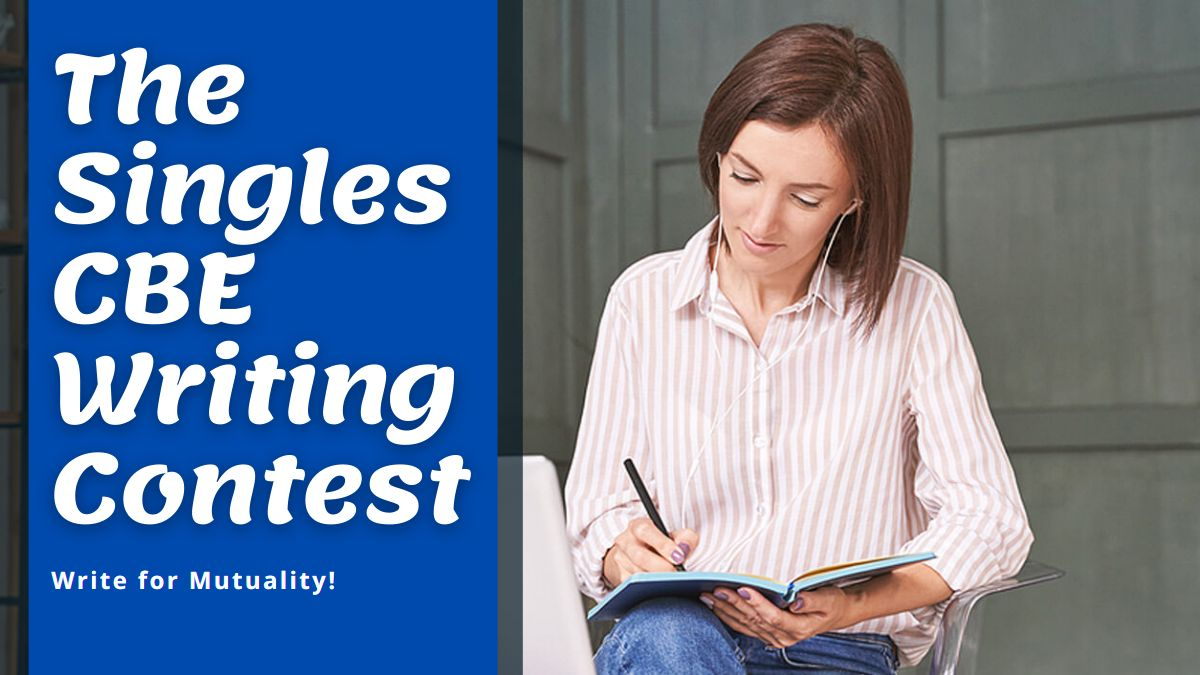 CBE Writing Contest