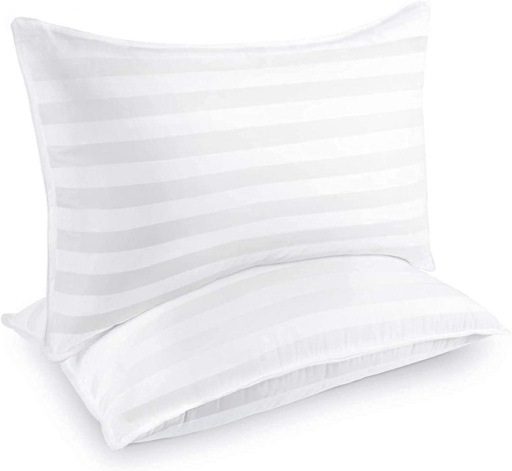 COZSINOOR Hotel Collection Pillows for Sleeping