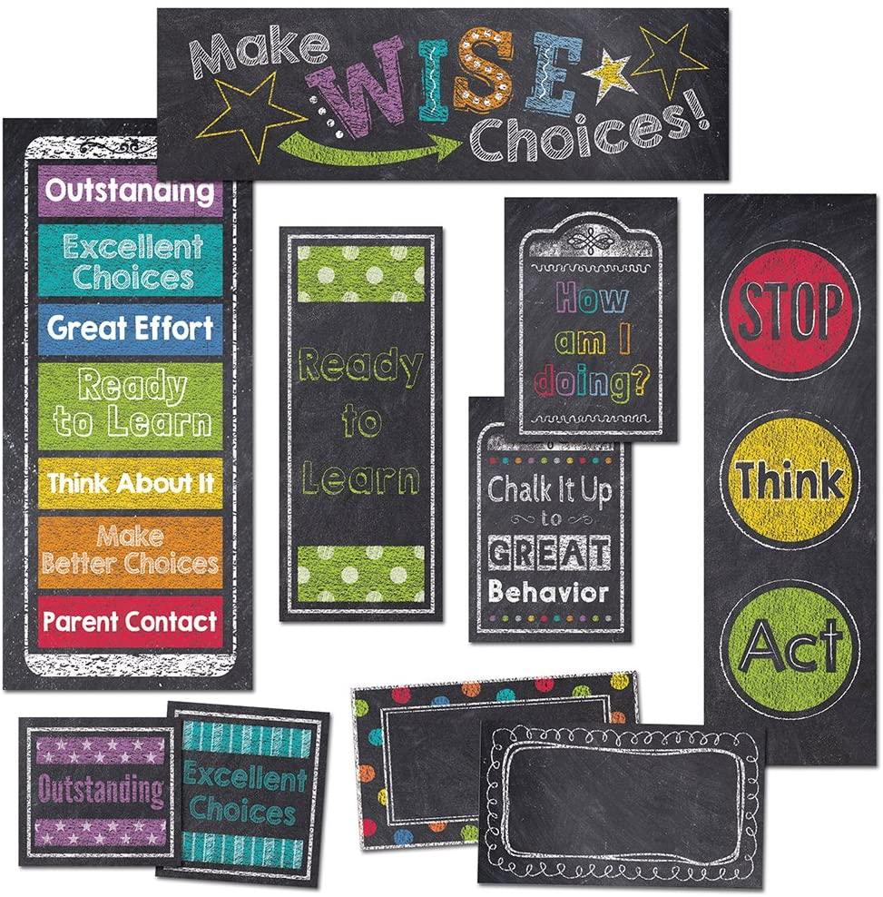 Creative Teaching Press Mini Bulletin
