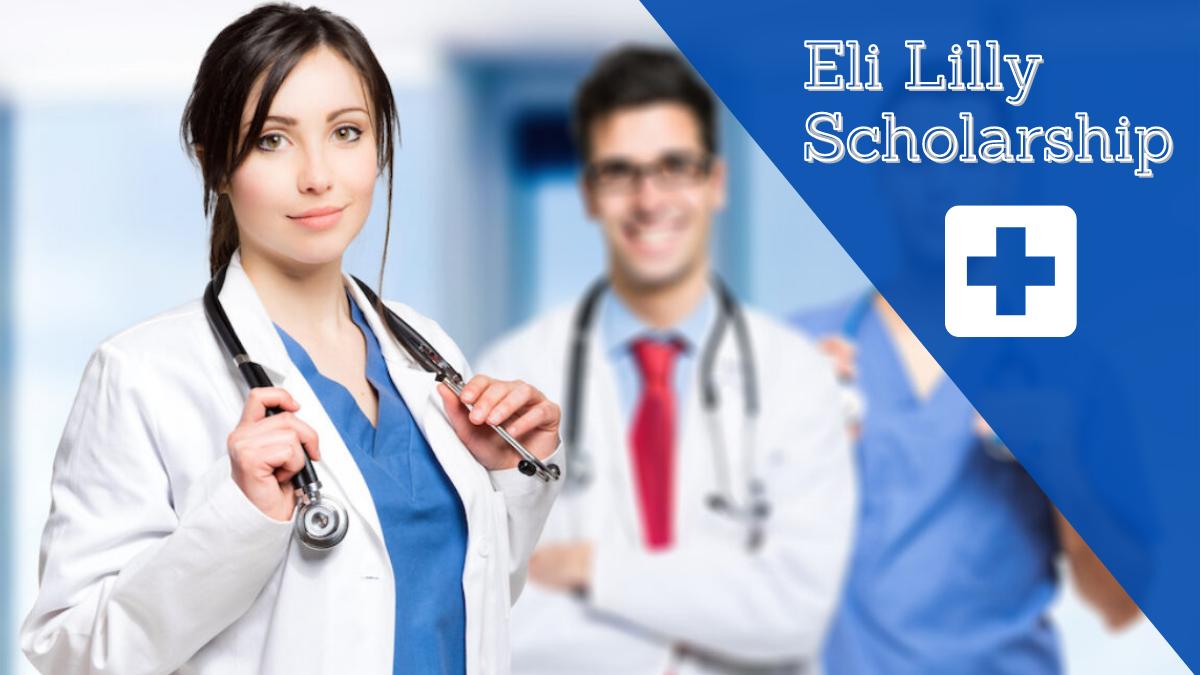 Eli Lilly Scholarship