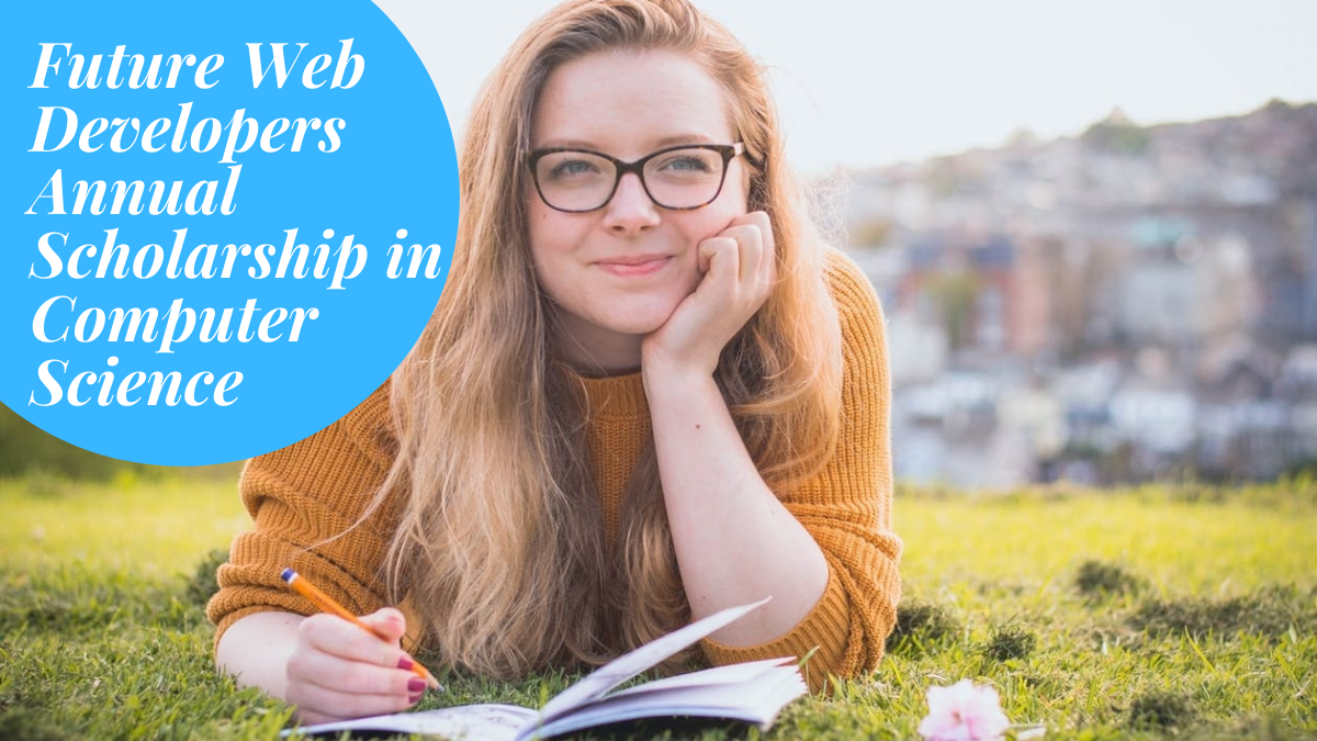 Future Web Developers Annual Scholarship in Computer Science