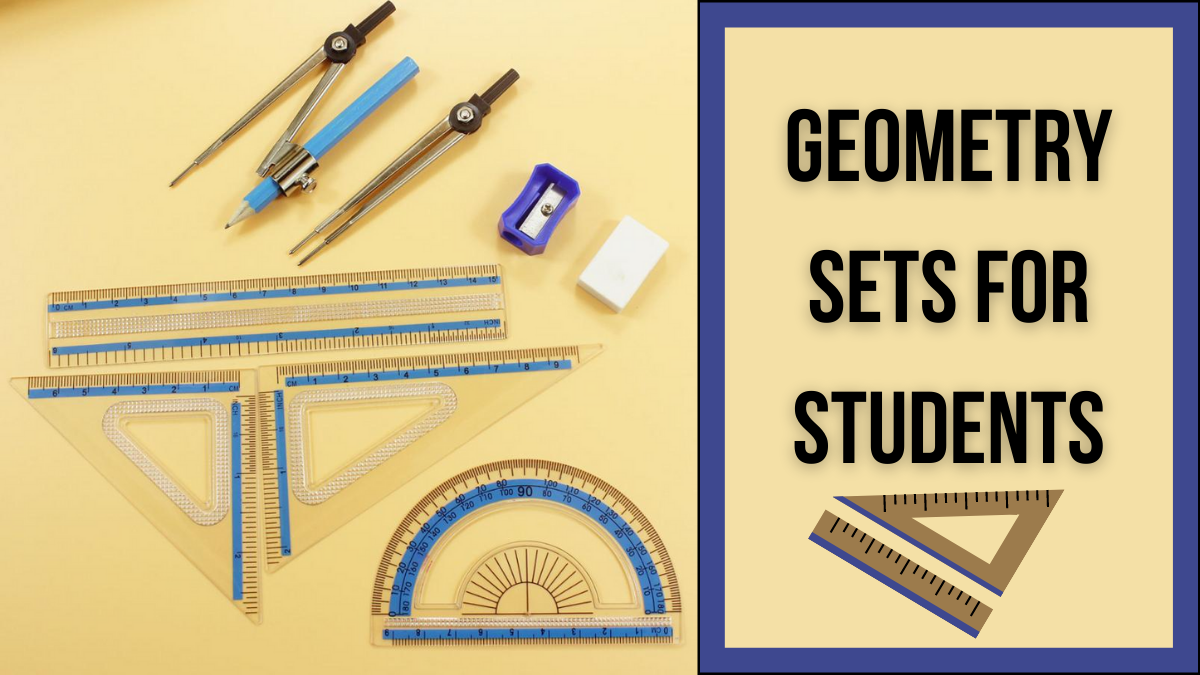 Geometry Sets for Students