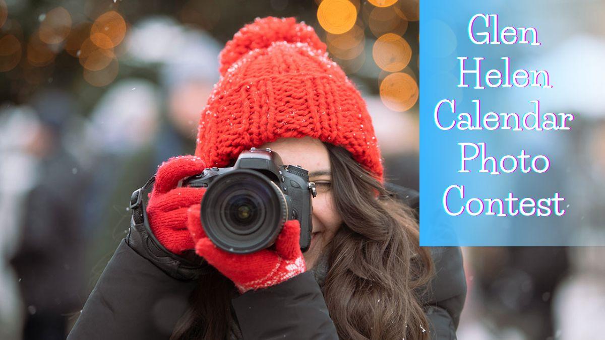 Glen Helen Calendar Photo Contest 2022