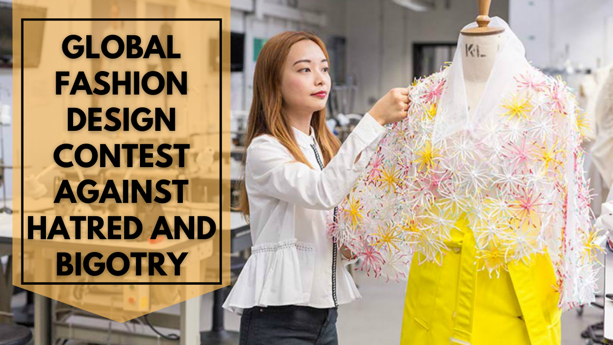 Global Fashion Design Contest