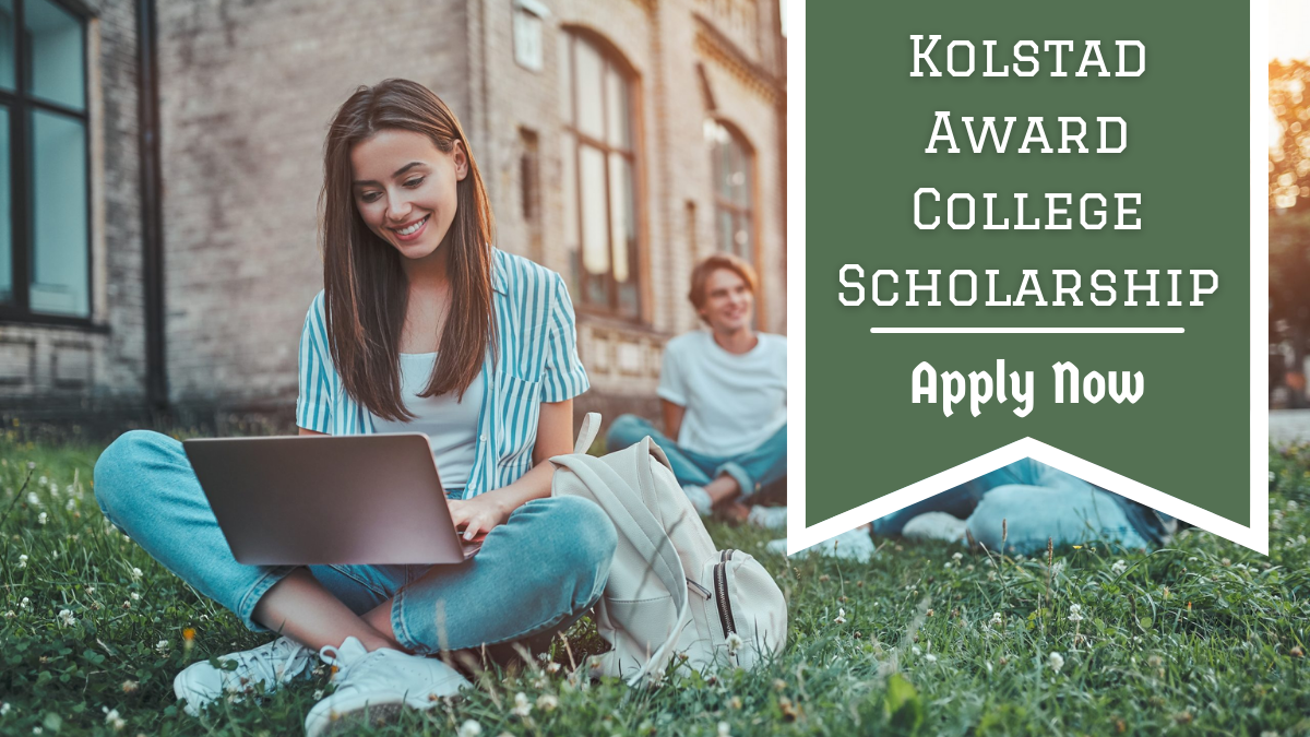 Kolstad Award College Scholarship