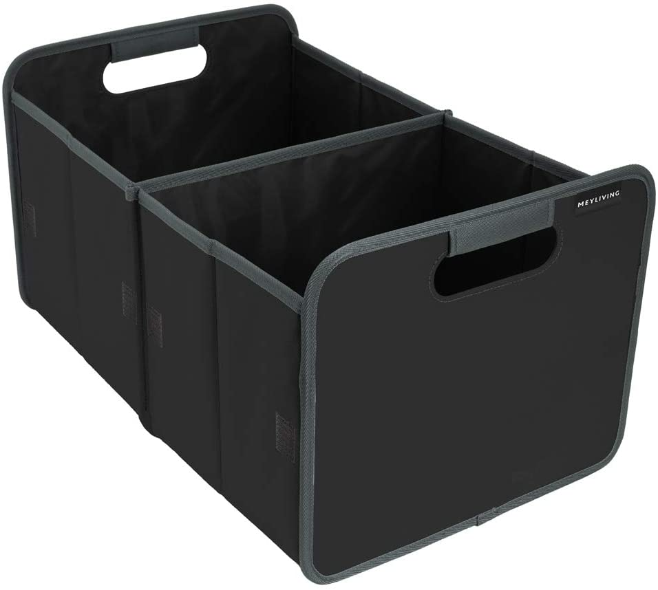 MeyLiving Dorm Trunk with FoldableFeature