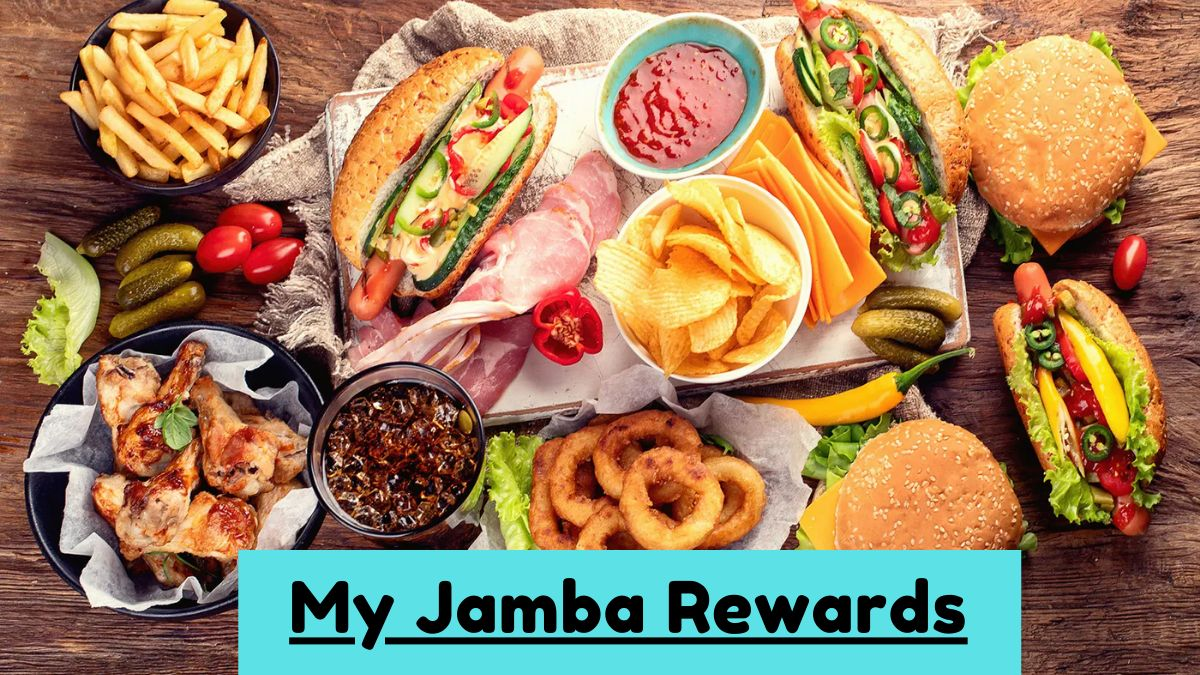 My Jamba Rewards