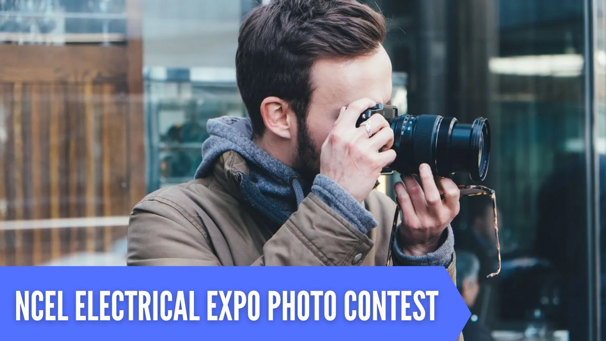 NCEL Electrical Expo Photo Contest