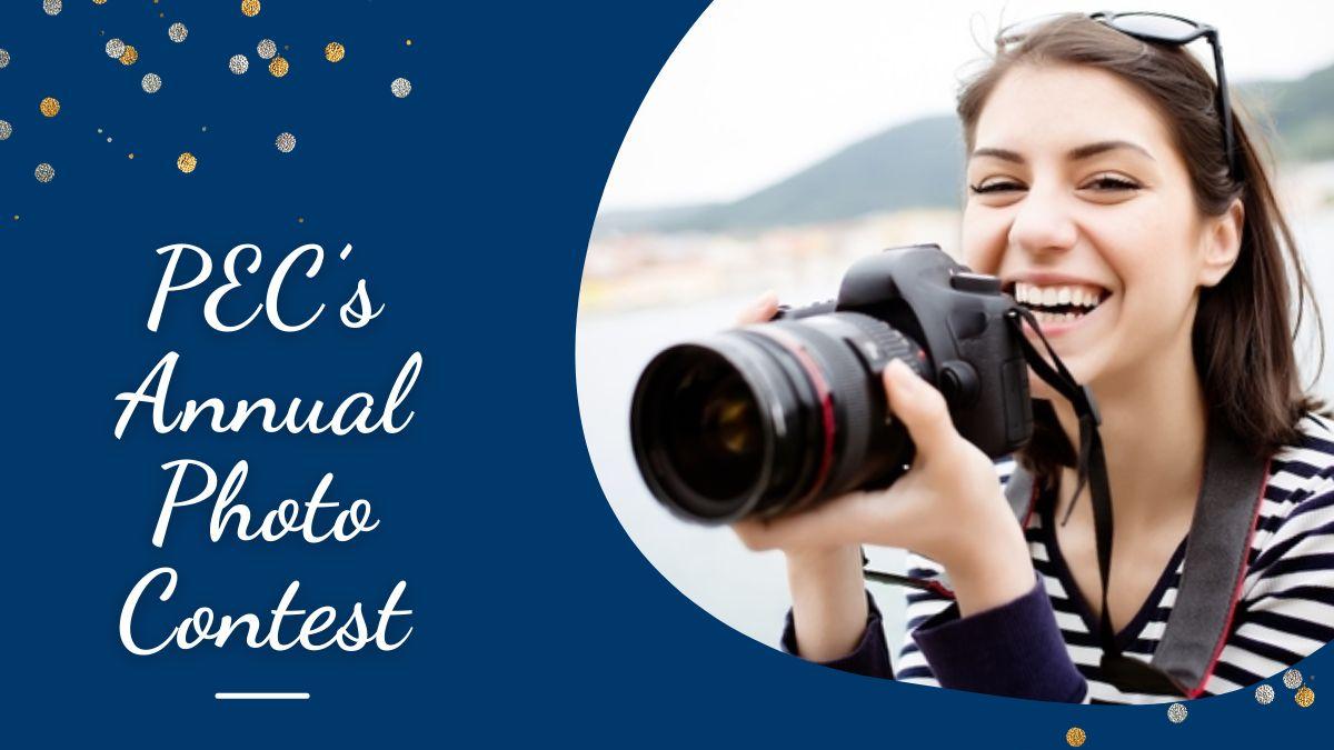 PEC's Annual Photo Contest