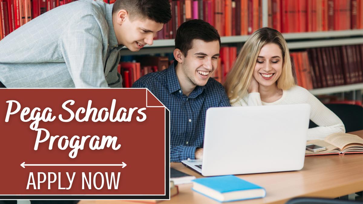 Pega Scholars Program