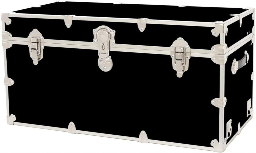 Rhino Trunk & Case XXL Armor Trunk with Silver Linings