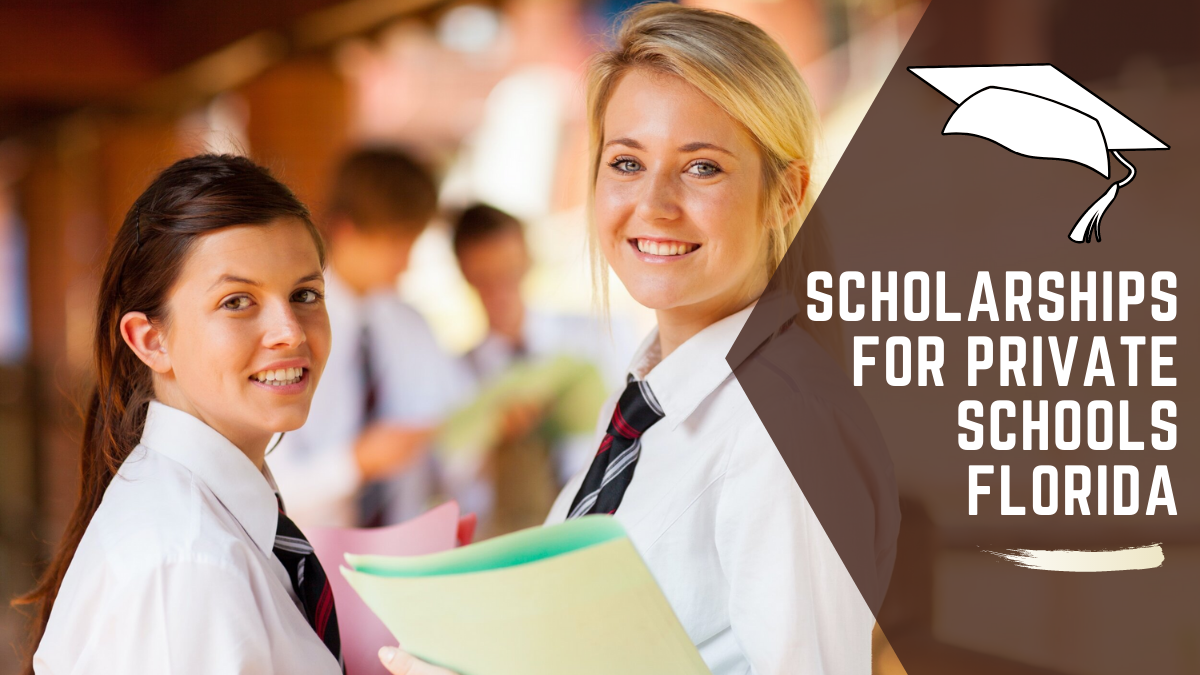 Scholarships for Private Schools Florida