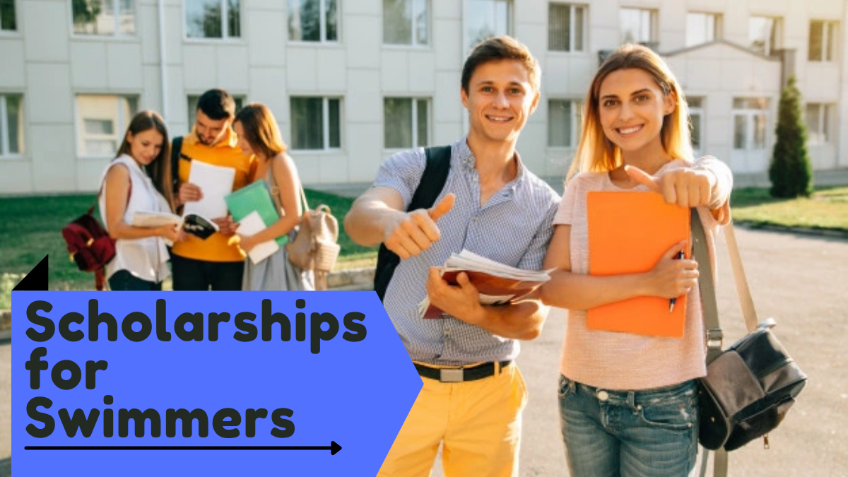 Scholarships for Swimmers