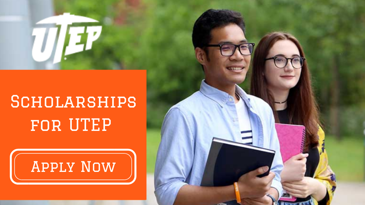Scholarships for UTEP