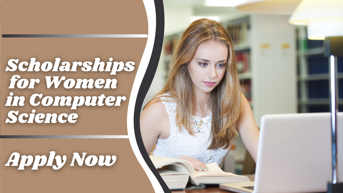 Scholarships for Women in Computer Science (1)