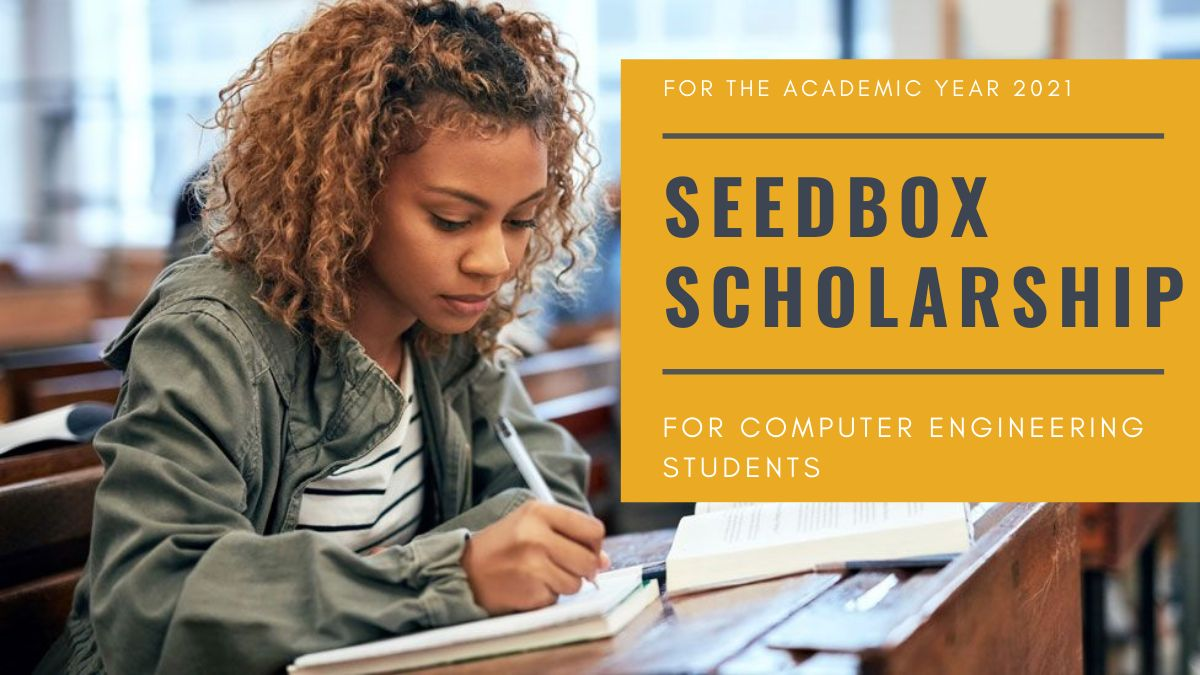 Seedbox Scholarship for Computer Engineering Students