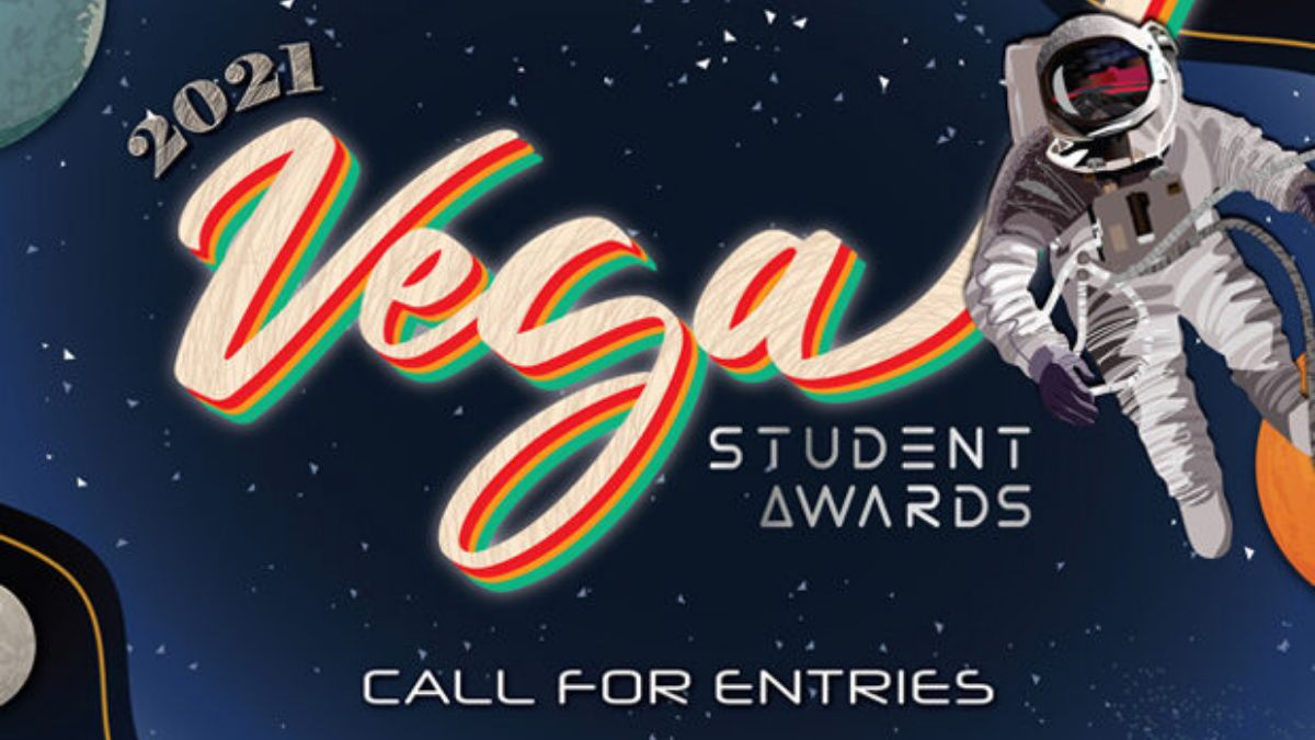 Vega Student Awards 2021