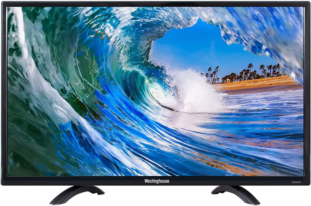 """Westinghouse Dorm Room TV with 24"""" HD LED"""