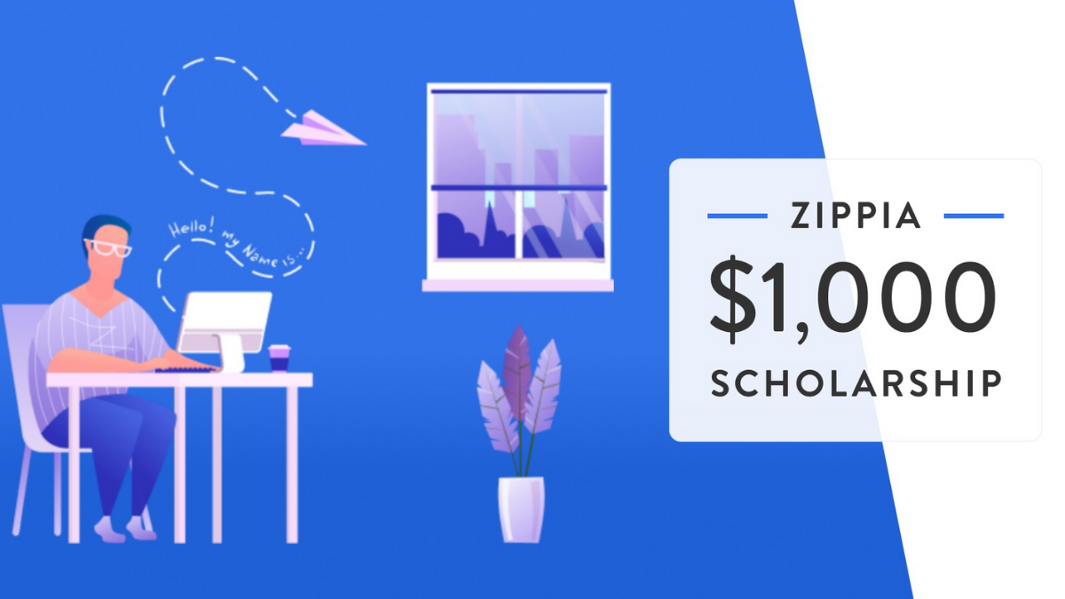 Zippia's nurse dream job scholarship