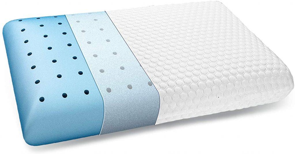 inight Memory Foam Pillow for Sleeping