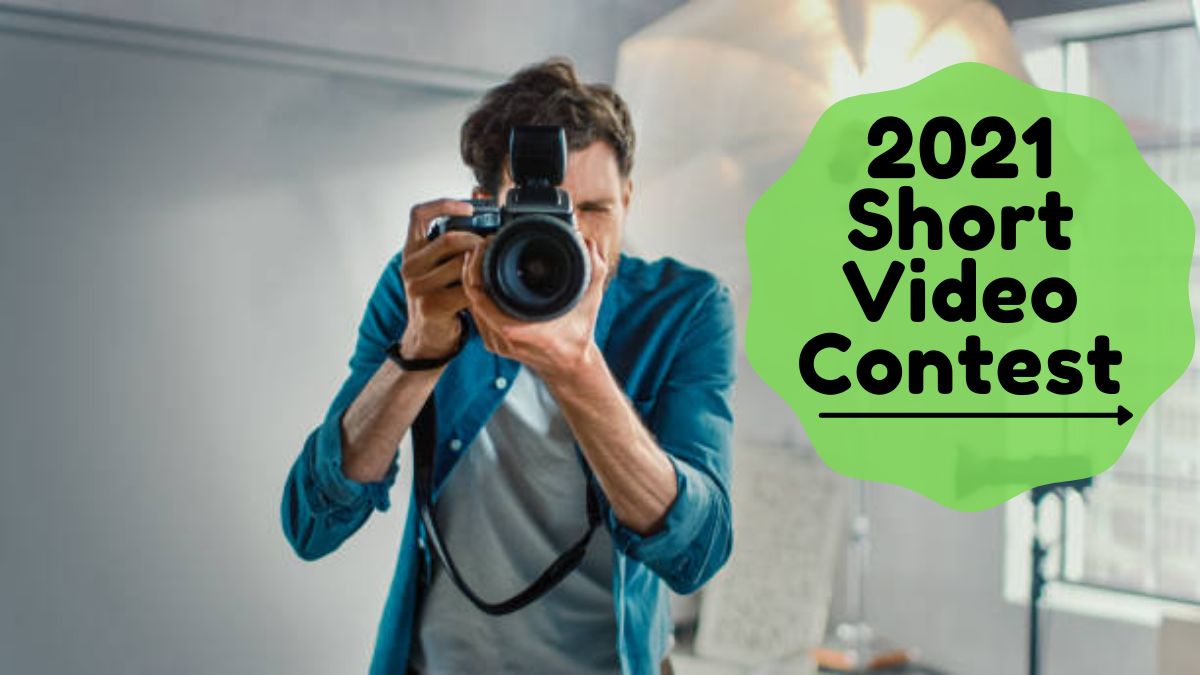 2021 Short Video Contest