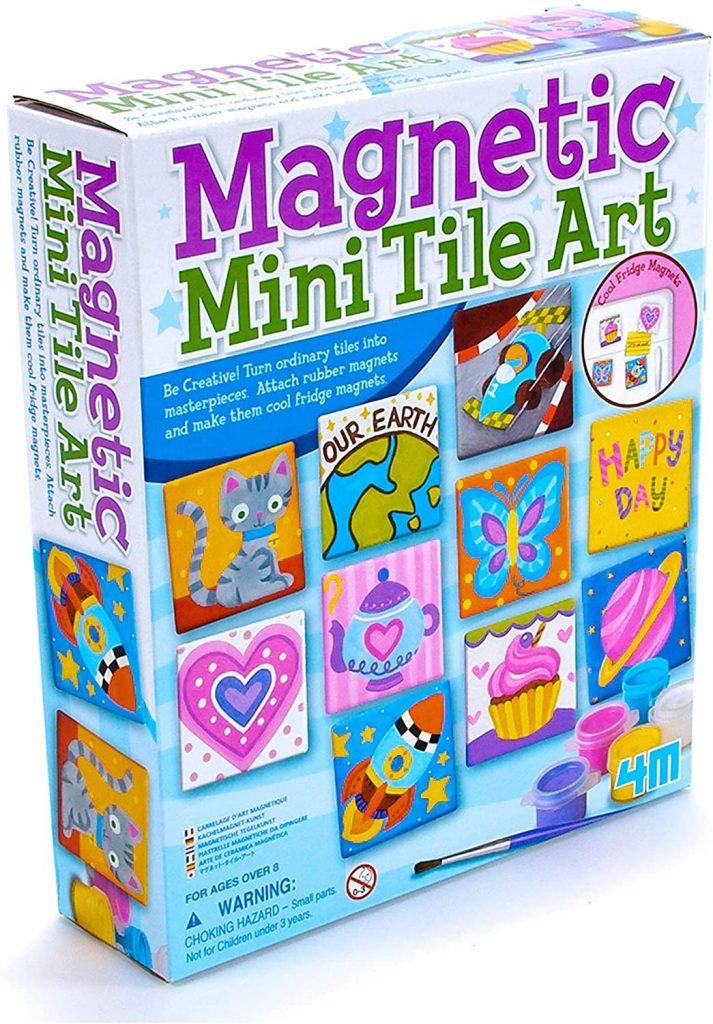 4M 4563 Magnetic Mini Tile Art