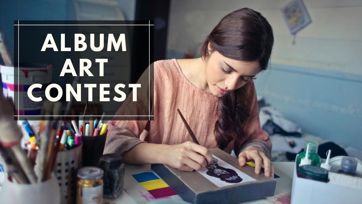 Album Art Contest